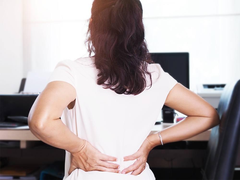 Domène Technologies Formations Sécurité Gestes et Postures au travail