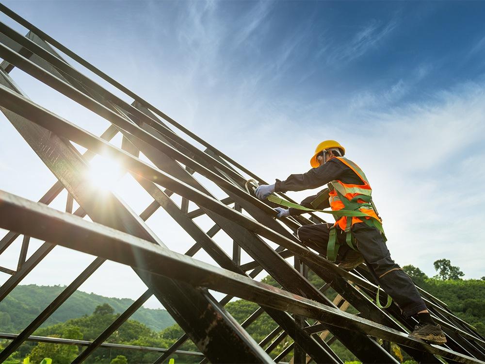 Domène Technologies Formations Sécurité Travail en hauteur